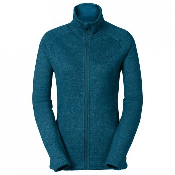 Vaude - Women's Manaus Jacket - Fleece jacket