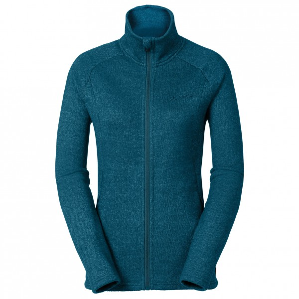 Vaude - Women's Manaus Jacket - Fleecejacke