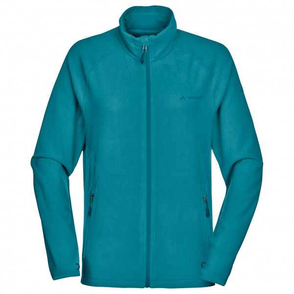 Vaude - Women's Smaland Jacket - Fleecetakki
