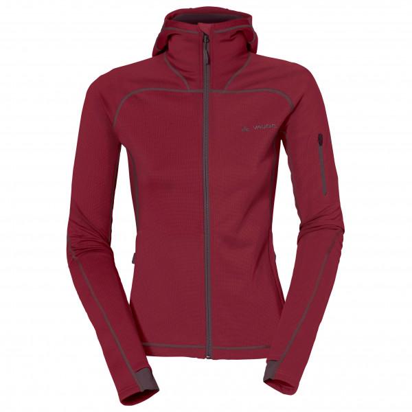 Vaude - Women's Valluga Fleece Jacket II - Fleece jacket