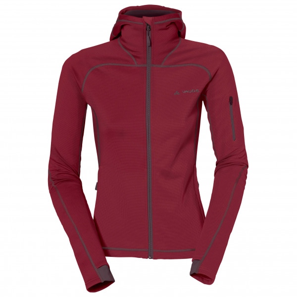 Vaude - Women's Valluga Fleece Jacket II - Fleecetakki