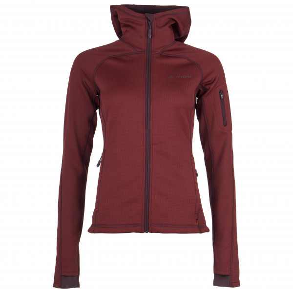 Vaude - Women's Valluga Fleece Jacket II - Fleece jacket
