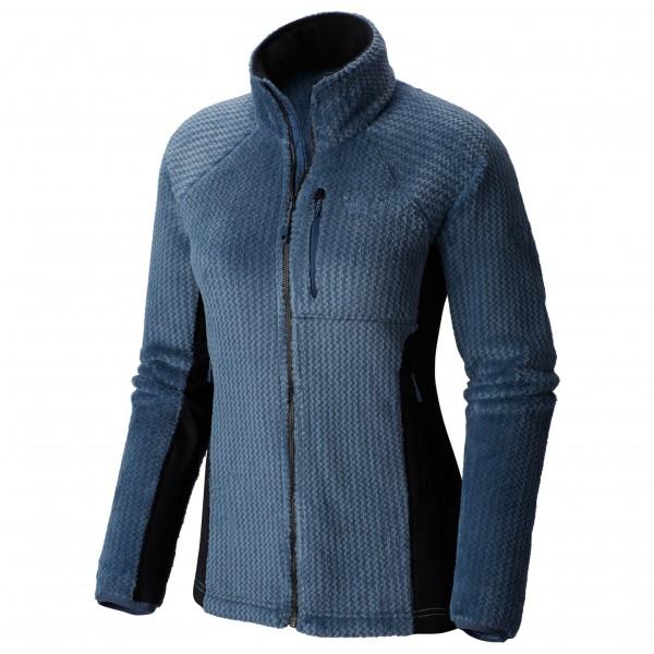 Mountain Hardwear - Monkey Woman Pro Jacket - Fleecejack