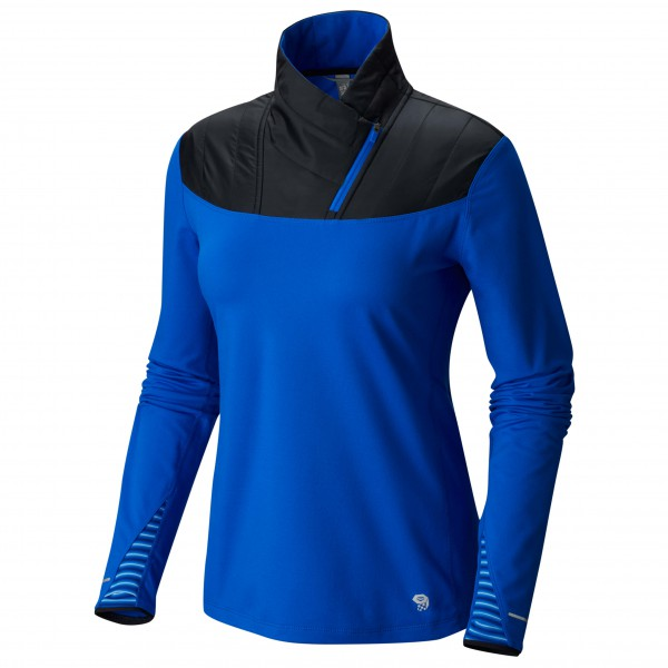 Mountain Hardwear - Women's 32 Insulated 1/2 Zip
