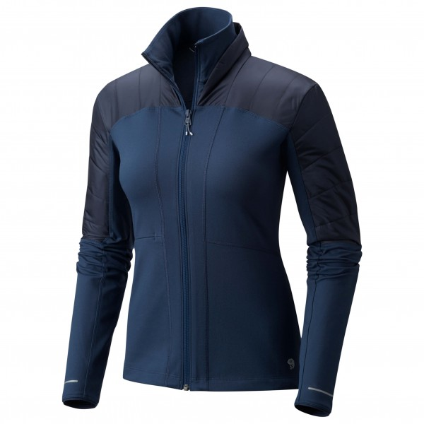 Mountain Hardwear - Women's 32 Insulated Jacket