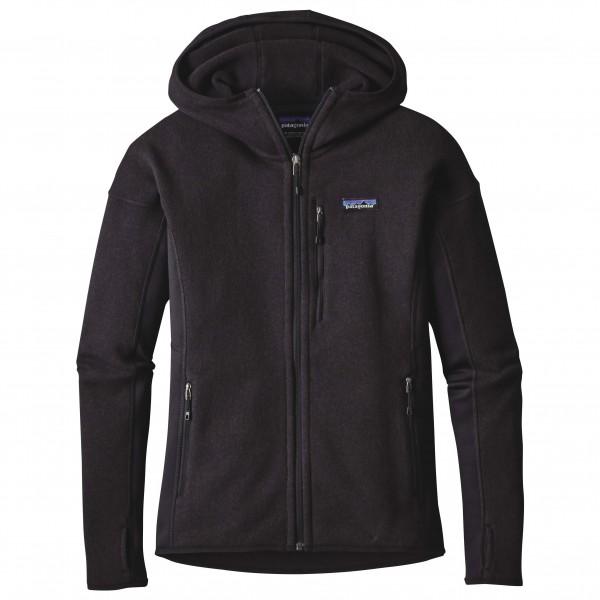 Patagonia - Women's Performance Better Sweater Hoody - Fleece jacket