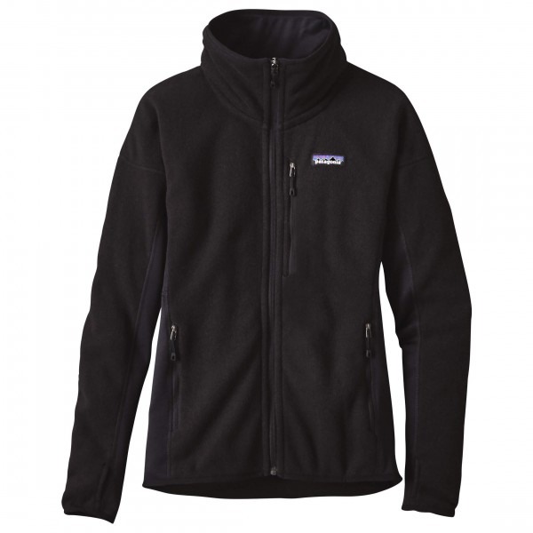 Patagonia - Women's Performance Better Sweater Jacket - Fleecejacka