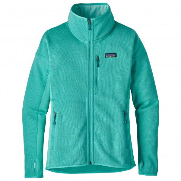 Patagonia - Women's Performance Better Sweater Jacket