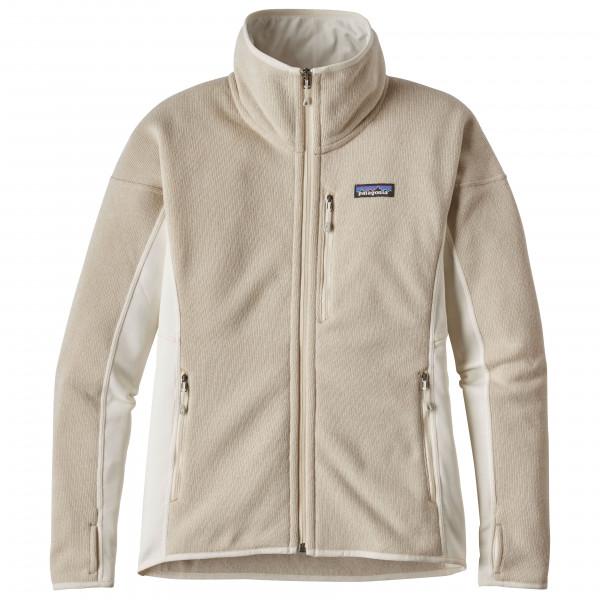 Patagonia - Women's Performance Better Sweater Jacket - Fleecejakke