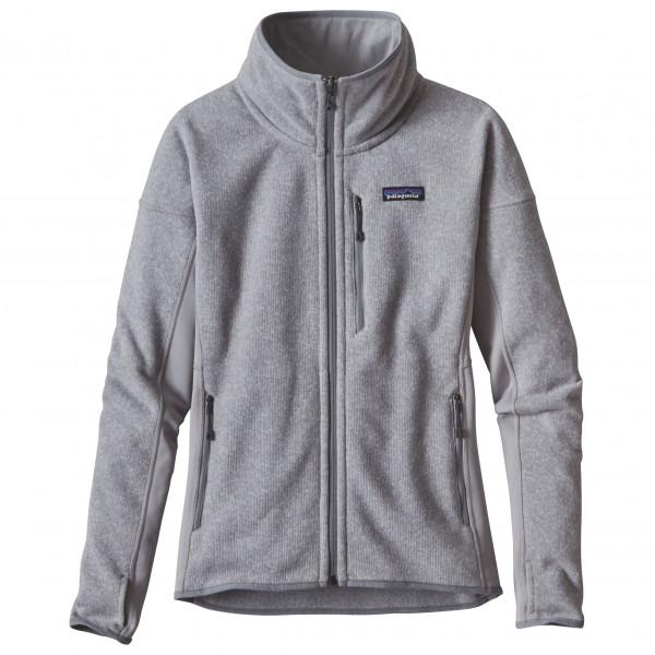 Patagonia - Women's Performance Better Sweater Jacket - Fleecejacke