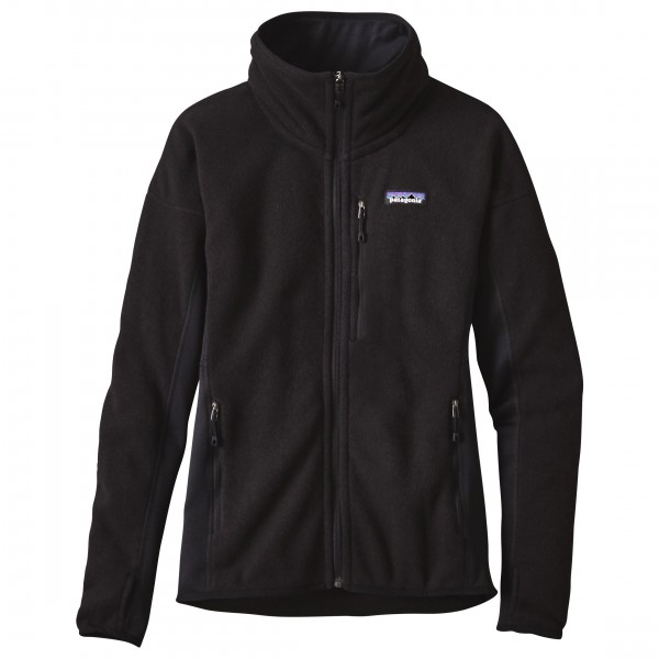Patagonia - Women's Performance Better Sweater Jacket - Fleecejacke