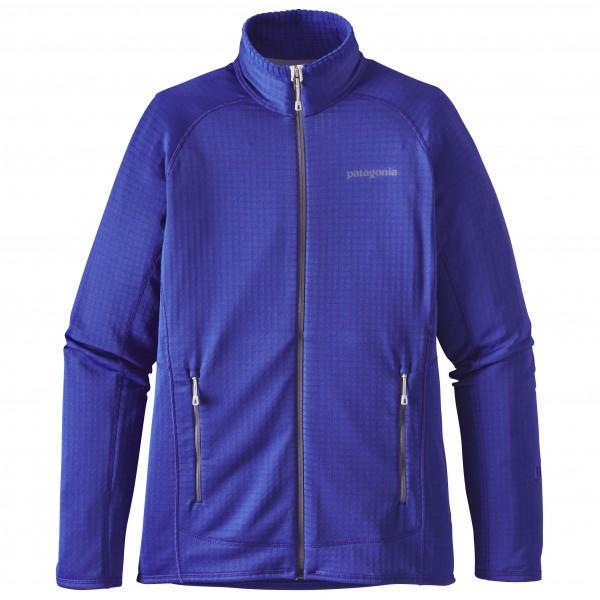 Patagonia - Women's R1 Full-Zip Jacket - Fleecetakki