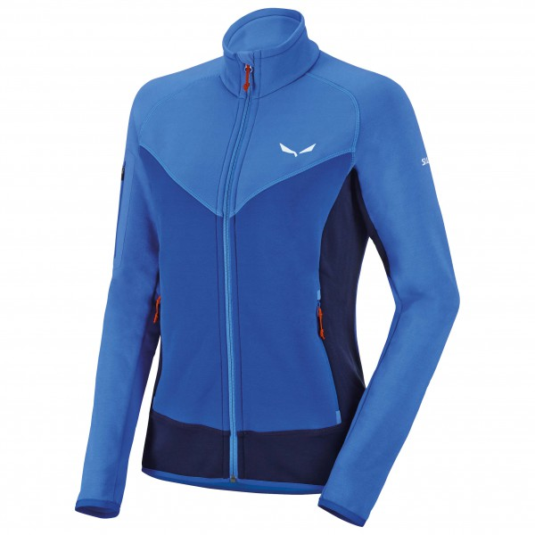 Salewa - Women's Ortles PTC Full-Zip - Fleecetakki