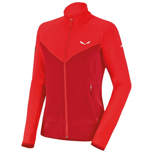 Salewa - Women's Ortles PTC Full-Zip - Fleece jacket