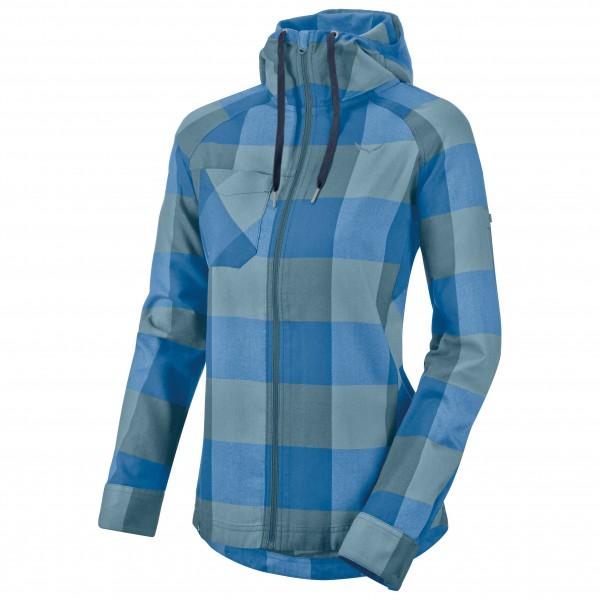 Salewa - Women's Puez PL L/S Shirt - Fleece jacket