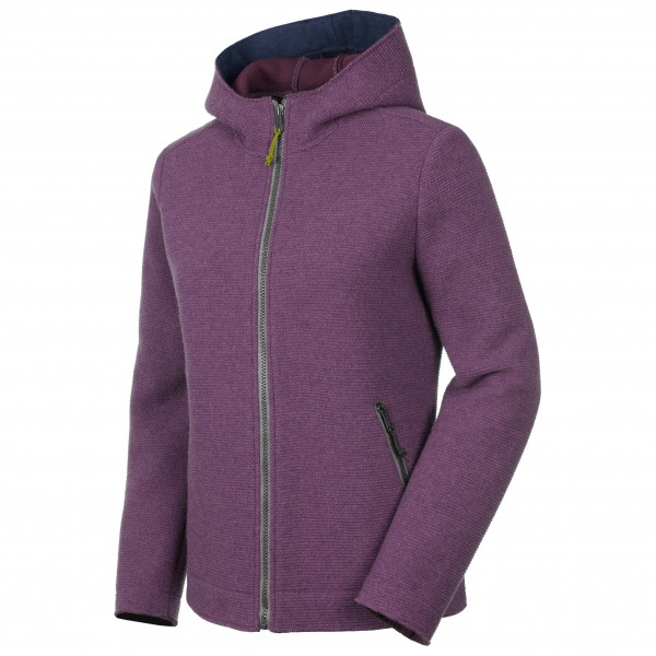 Salewa - Women's Sarner 2L Full-Zip Hoody - Wolljacke