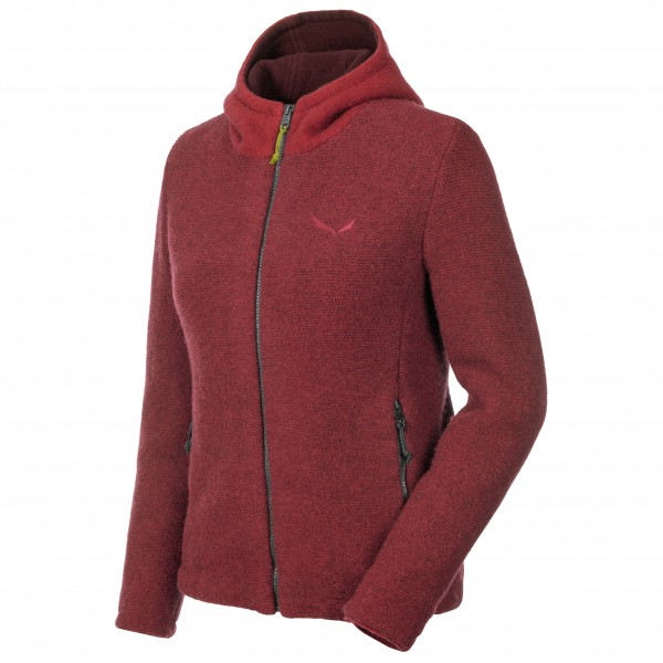 Salewa - Women's Sarner 4 Jacket - Wollen jack