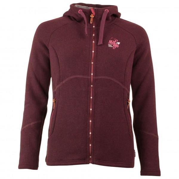 Maloja - Women's CanbyM. - Fleece jacket