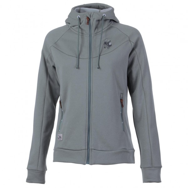 Maloja - Women's SatemM. - Fleecejack