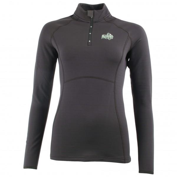 Maloja - Women's ZulaM. Shirt - Fleece jumper