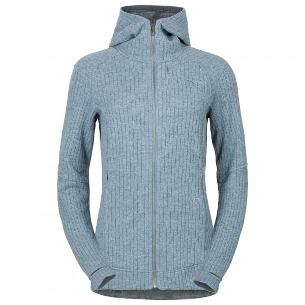 Norrøna - Women's Røldal Wool Jacket - Wollen jack