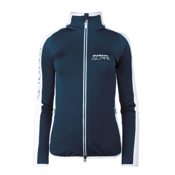 Martini - Authentic Women - Fleece jacket