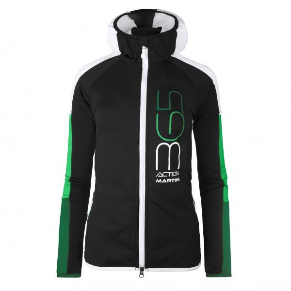 Martini - Movement Women - Fleece jacket