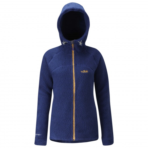 Rab - Women's Kodiak Jacket - Fleecejack