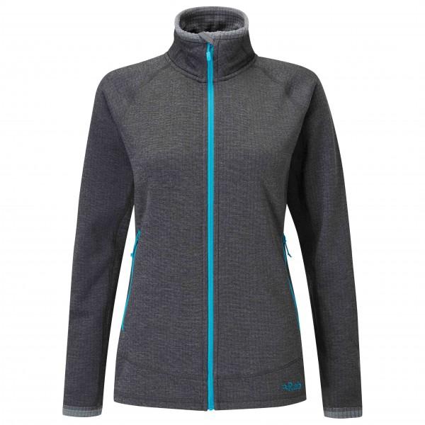 Rab - Women's Nucleus Jacket - Fleece jacket