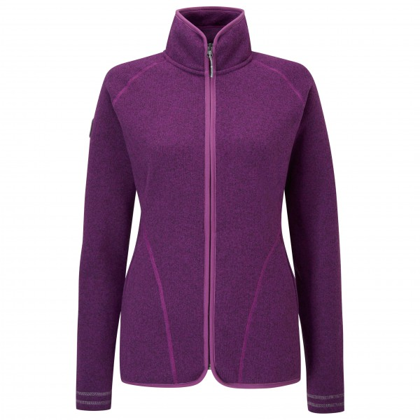 Rab - Women's Odyssey Jacket - Fleecejacke