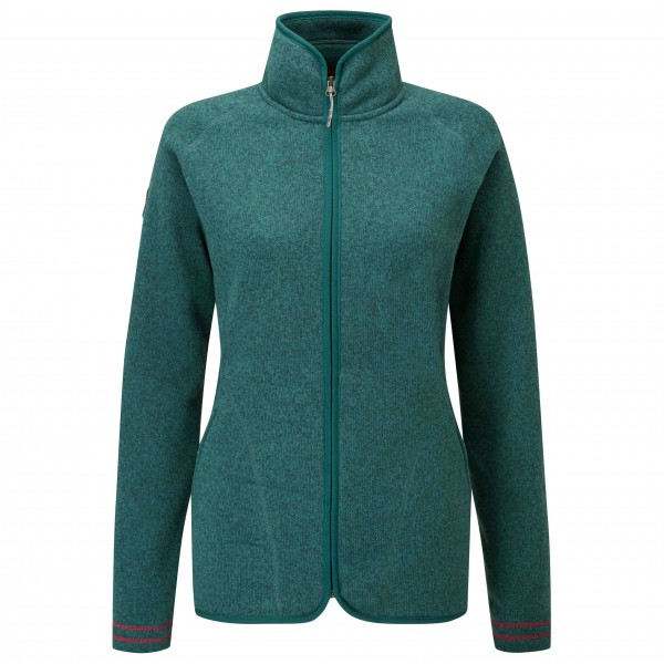 Rab - Women's Odyssey Jacket - Fleecetakki