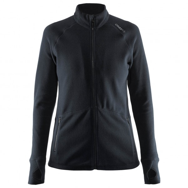 Craft - Women's Full Zip Micro Fleece Jacket - Fleece jacket