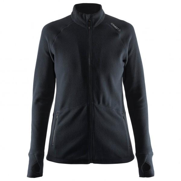 Craft - Women's Full Zip Micro Fleece Jacket - Veste polaire