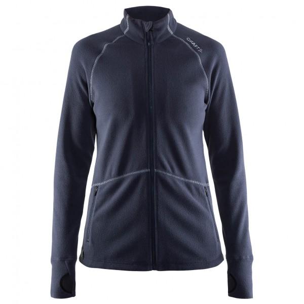 Craft - Women's Full Zip Micro Fleece Jacket - Fleecejack