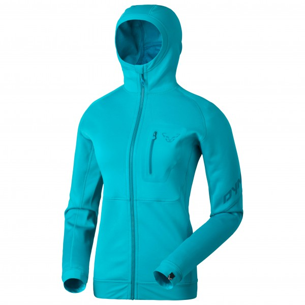 Dynafit - Women's Thermal Layer 4 PTC Hoody - Fleecetakki