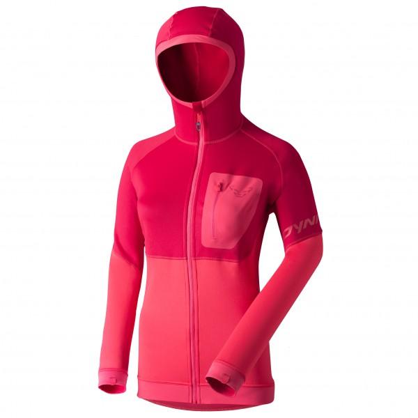 Dynafit - Women's Thermal Layer 4 PTC Hoody - Fleecejack