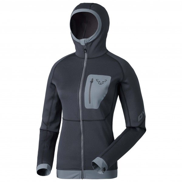 Dynafit - Women's Thermal Layer 4 PTC Hoody - Fleecejack