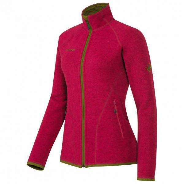 Mammut - Arctic Jacket Women - Fleece jacket