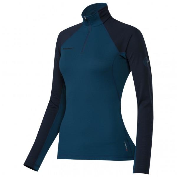 Mammut - Illiniza Zip Pull Women - Fleece pullover