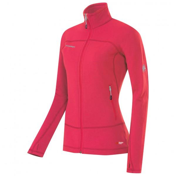 Mammut - Kira Pro ML Jacket Women - Veste polaire