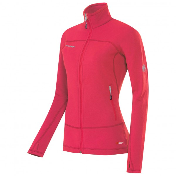Mammut - Kira Pro ML Jacket Women - Veste polaire