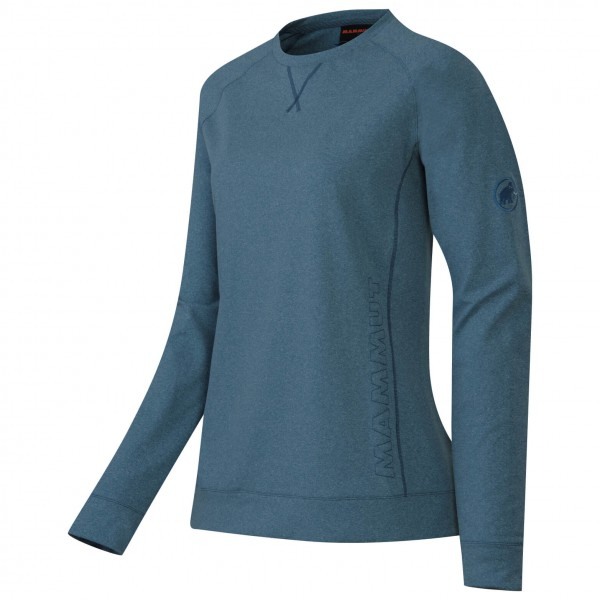 Mammut - Luina ML Pull Women - Fleecepulloveri