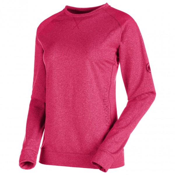 Mammut - Luina ML Pull Women - Fleece jumpers