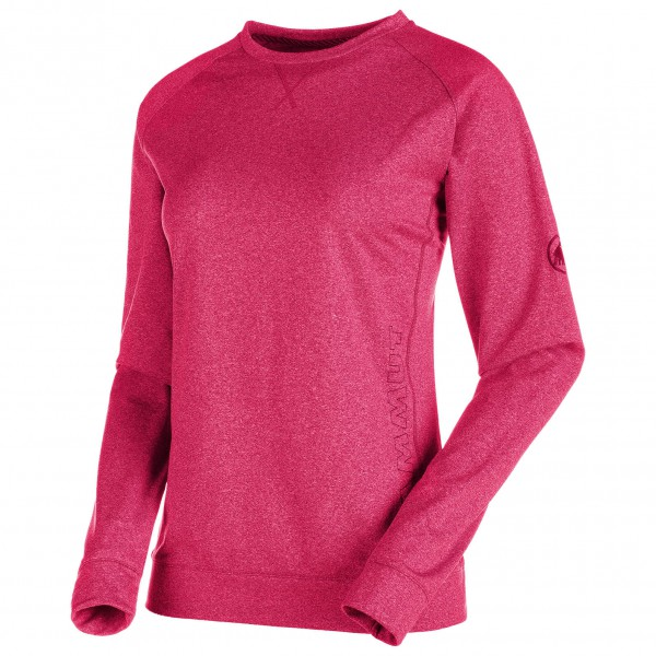 Mammut - Luina ML Pull Women - Fleece pullover