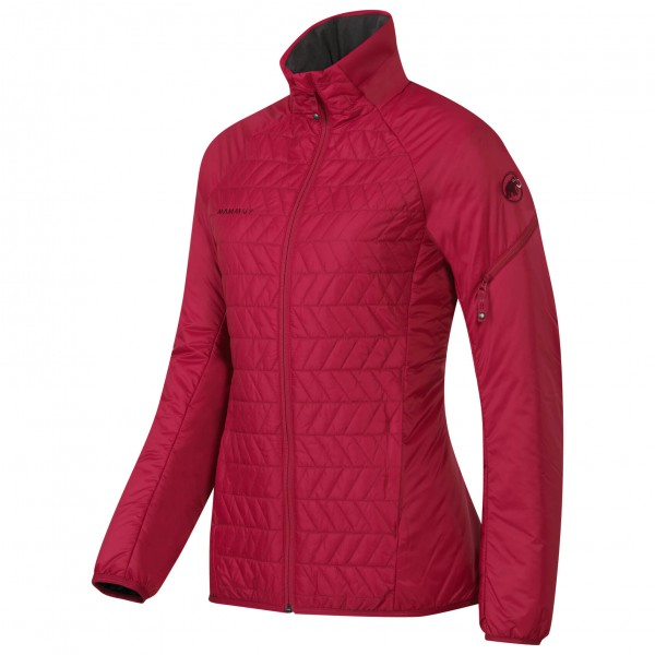 Mammut - Runje Tour IN Jacket Women - Wool jacket