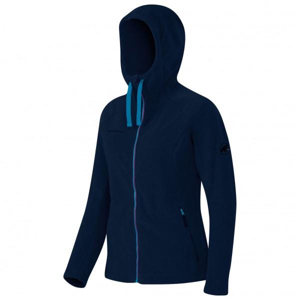 Mammut - Yampa Advanced ML Hooded Jacket Women - Fleecetakki
