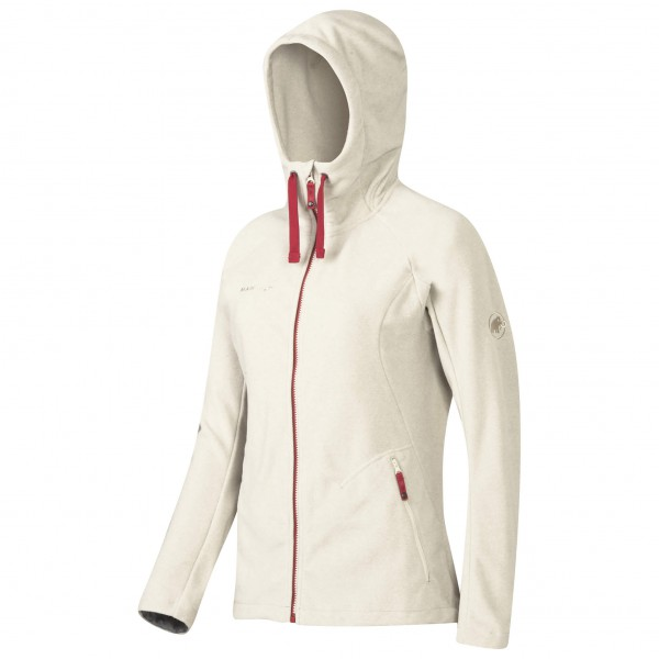 Mammut - Yampa Advanced ML Hooded Jacket Women - Fleecetakki