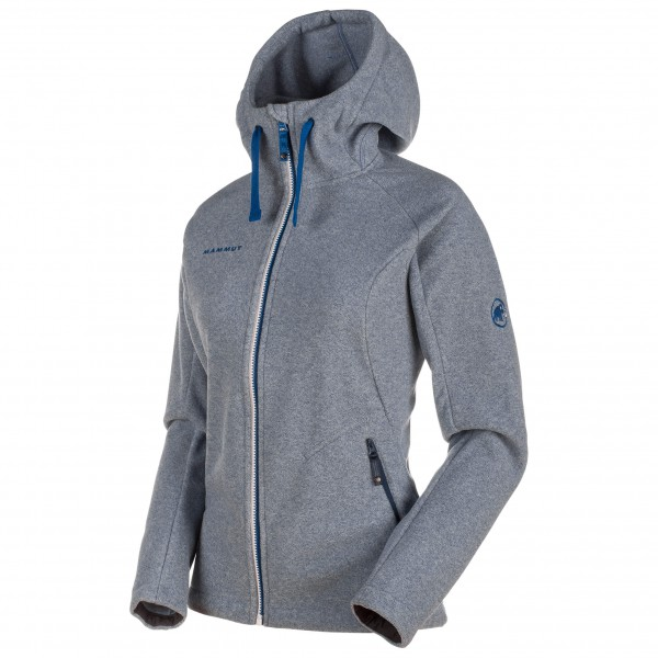 Mammut - Yampa Advanced ML Hooded Jacket Women - Fleecejack