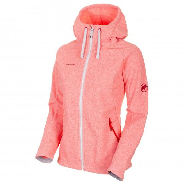 Mammut - Yampa Advanced ML Hooded Jacket Women - Fleece jack