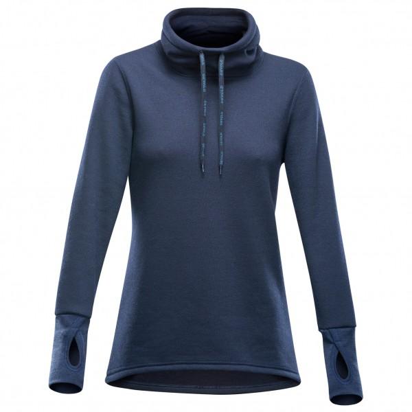 Devold - Polar Woman High Neck - Merino jumpers